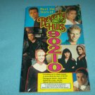 MEET THE STARS OF BEVERLY HILLS, 90210~SC BOOK~LAURIE WATSON~PHOTOS~CAST 1992