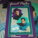 MB BEVERLY HILLS, 90210~JIGSAW PUZZLE~500 PCS~COMPLETE~PRIESTLEY, PERRY