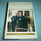 HIDDEN TREASURES: AMERICAN FURNITURE~HC BOOK~LEIGH, LESLIE KENO~ANTIQUES ROADSHOW~1ST PRINTING
