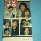 TV 80~SC BOOK~VINTAGE PAPERBACK~LISA FREEMAN~MORK & MINDY, CHIPS, DIFF'RENT STROKES