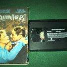 RANDOM HARVEST~VHS~GREER GARSON, RONALD COLMAN~1942 CLASSIC