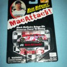MAC ATTACK! MARK MCGWIRE #8 DIE-CAST METAL CAR~MINT ON CARD