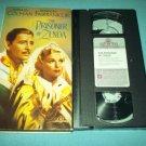 THE PRISONER OF ZENDA~VHS~RONALD COLMAN, DOUGLAS FAIRBANKS, JR. ~ 1937