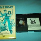 OFF BEAT~VHS~JUDGE REINHOLD, MEG TILLY, CLEAVANT DERRICKS~1986