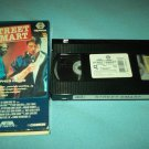 STREET SMART~VHS~CHRISTOPHER REEVE, MORGAN FREEMAN, KATHY BAKER~1987