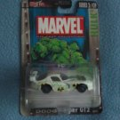 MARVEL COMICS~DIE-CAST METAL CAR~MINT~ HULK DODGE VIPER GT2