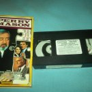 PERRY MASON: CASE OF THE LOST LOVE~VHS~RAYMOND BURR, BARBARA HALE~TV SHOW