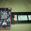 CATCH A RISING STAR'S 10TH ANNIVERSARY~VHS~RICHARD BELZER, ANDY KAUFMAN~ 1982 STAND-UP COMEDY