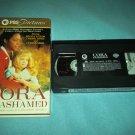 CORA UNASHAMED~VHS~REGINA TAYLOR, CHERRY JONES~PBS LANGSTON HUGHES