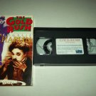 THE GOLD RUSH~VHS~CHARLIE CHAPLIN, GEORGIA HALE~1925 SILENT