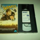 WINGS~VHS~CLARA BOW, RICHARD ARLEN, CHARLES ROGERS~1927