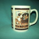 MARY ENGELBREIT Life is Just a Chair of Bowlies MUG 1992 ME Ink SWEET PICTURE