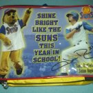 JACKSONVILLE SUNS Jason Repko INSULATED Lunch Bag BASEBALL HTF