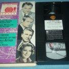 THE MAN FROM U.N.C.L.E.~VHS~ROBERT VAUGHN, DAVID MCCALLUM~VOL. 8~1967