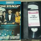 THE STEAGLE~VHS~RICHARD BENJAMIN, CLORIS LEACHMAN, CHILL WILLS~1971