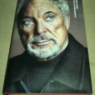 OVER THE TOP AND BACK HC Book TOM JONES Autobiography 2015 MUSIC