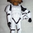 CHRIS ARCHER Tampa Bay Rays BOBBLEHEAD Star Wars STORMTROOPER