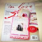 SOMERSET In Love MAGAZINE 2009 Eleven Artists Romance Mixed Media VALENTINE