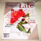 SOMERSET Life MAGAZINE Summer 2008 Creative Blogging MIXED MEDIA ALTERED ART