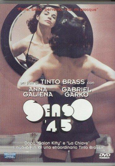 SENSO 45 - Tinto Brass