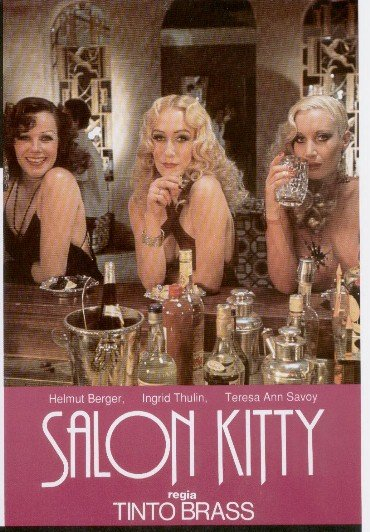 Salon Kitty - Tinto Brass
