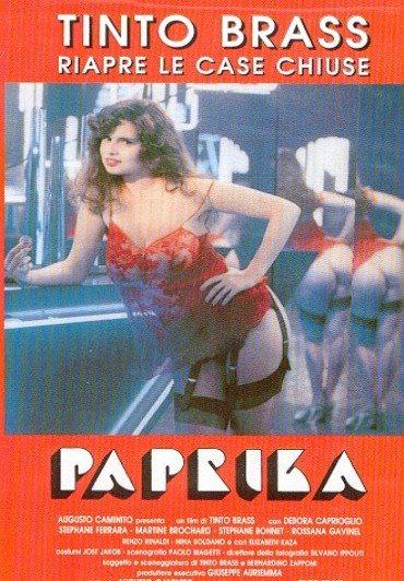 Paprika - Tinto Brass