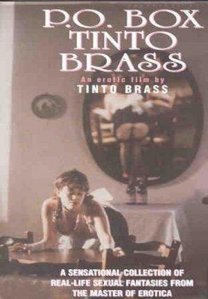 P.O. Box - Tinto Brass