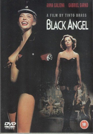 Black Angel - Tinto Brass