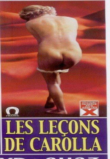 LES LECONS DE CAROLLA