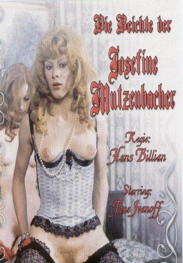 Beichte Der Josefine Mutzenbacher