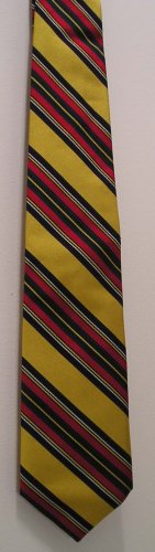 NEW POLO RALPH LAUREN Men Silk Neck Tie Hand Made Italy NWT $95