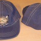 NEW POLO RALPH LAUREN Mens Destroyed Baseball Hat Cap L XL NWT