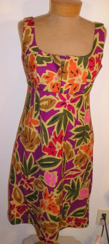 NEW $138 TALBOTS Womens Tank Dress 10 Misses NWT Nice
