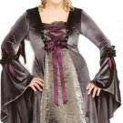 NEW Grey Gardens Halloween Costume Adult Plus Women NIP