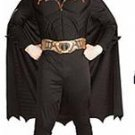 NEW BATMAN BEGINS Kids Halloween Costume M 8 10 Boys