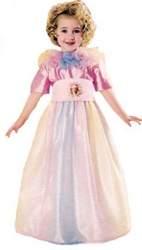 NEW Happy Birthday Barbie Halloween Costume M 8 10 Girl