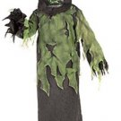 NEW PIRATE ZOMBIE Kids Halloween Costume S 4 6 Boys
