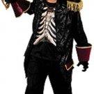 NEW Sea Plaque Kids Halloween Costume L 12 14 Boy Child