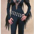 NEW Voodoo Princess Halloween Costumes Adult Small NIP