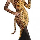 NEW Womens WILD THING Halloween Costume Standard Sexy