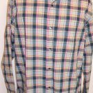 NEW BANANA REPUBLIC Mens Shirt XL Long Sleeves NWT