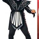NEW Black Ninja Halloween Costumes S Small Child Boys