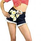 NEW Womens DAISY MAE DUKE Halloween Costume Standard