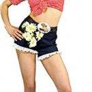 NEW Womens DAISY MAE DUKE Halloween Costume Standard