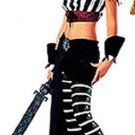 NEW Womens MUTINY Halloween Costume Standard Adult