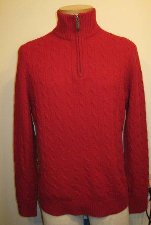 NEW J CREW JCREW Mens Lambs Wool Sweater M NWT Medium