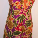 NEW $138 TALBOTS Womens Tank Dress 8P 8 Petites NWT