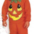 NEW Lil' Pumpkin Halloween Costume 2 4 Year Kids Child