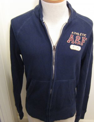 NEW ABERCROMBIE & FITCH Muscle Mens Sweatshirt XL NWT