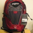 NEW JANSPORT JEPSON Biovent Backpack NWT Book Bag Daypack